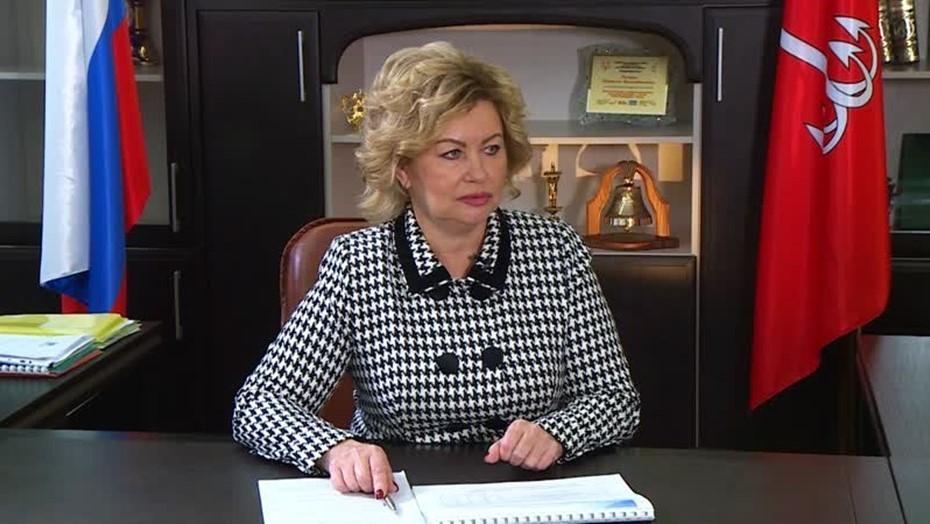 ЦИК рекомендовал главу Курортного района на пост руководителя Горизбиркома