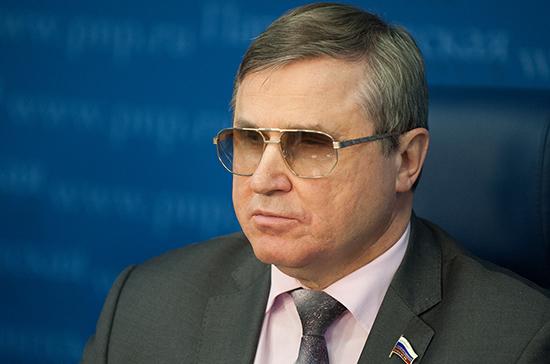 Депутат оценил упрощение оформления инвалидности