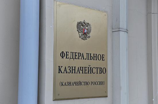 Федеральное казначейство назначено оператором системы торгов госимуществом