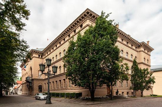 Консерваторы и либеральные партии Литвы подписали коалиционное соглашение