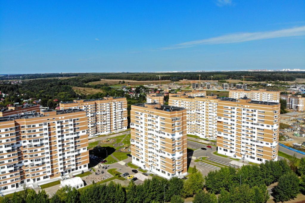Назначено заочное собрание дольщиков корпусов 13 и 14 проблемного ЖК «Спортивный квартал»