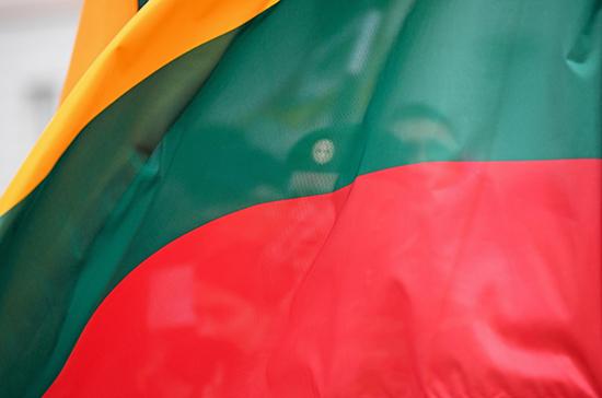 Литва подписала с США договор о покупке 4 вертолётов «Чёрный ястреб»