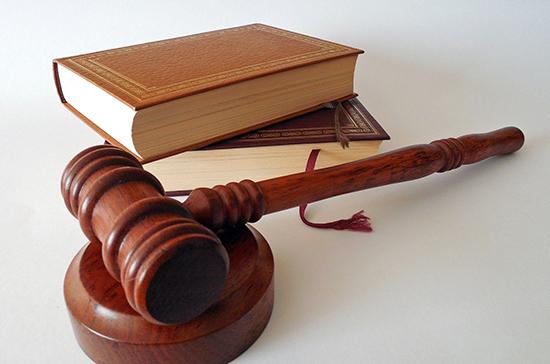 Механизм отставки судей по представлению президента определят законом