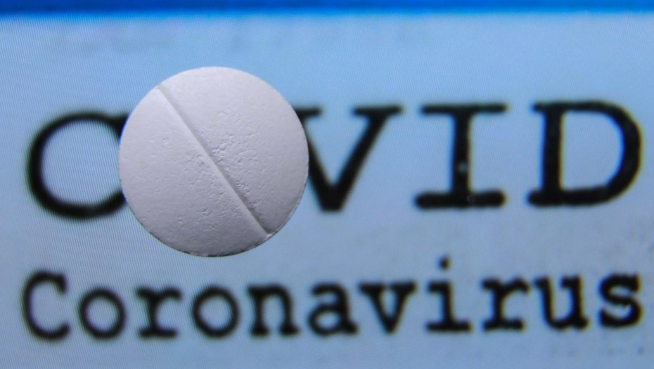 Минздрав изменил правила лечения COVID-19 на дому