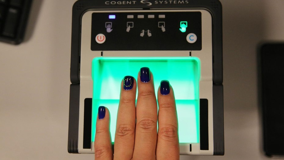 МВД сформирует банк биометрических данных россиян и иностранцев