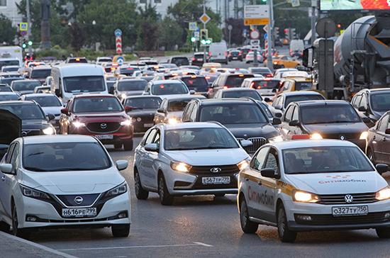 На автодорогах планируют создать единую систему навигации