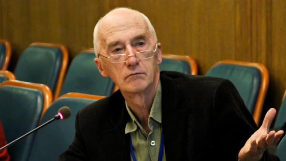 На севере Петербурга нашли тело профессора СПбГУ и соавтора Пиотровского