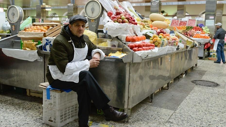 Не на базаре: Смольный проиграл суд по приватизации Московского рынка