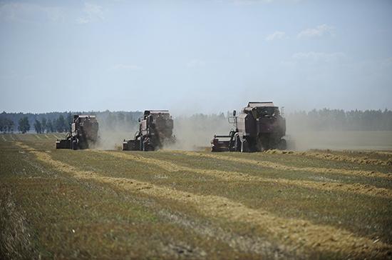 Обращение с пестицидами и агрохимикатами возьмут под контроль