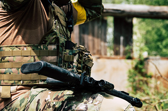 Охотникам упростят вывоз оружия за рубеж