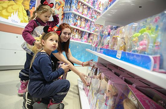 Производители кукол и фломастеров хотят «коронавирусные» льготы