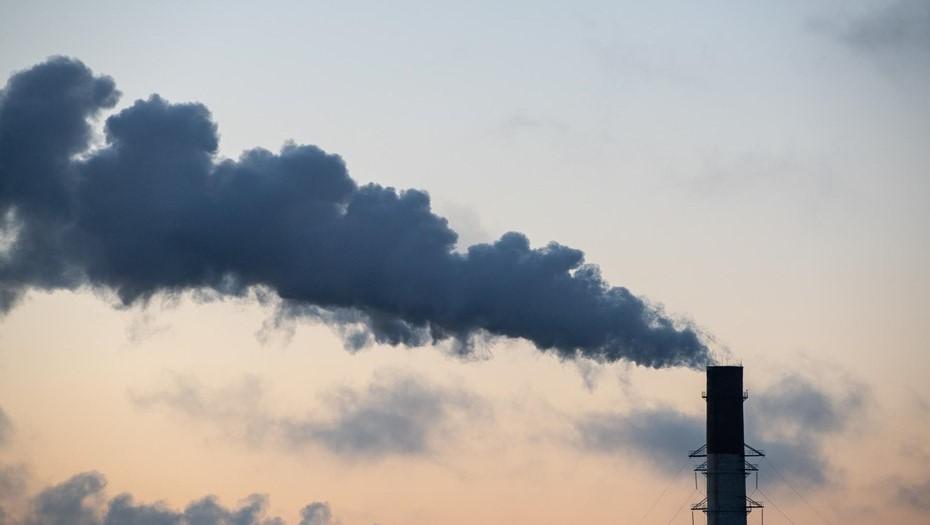 Прокуратура потребовала наказать петербургскую компанию за вредные выбросы