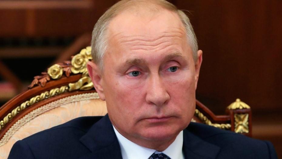 """""""Отменное здоровье"""": Песков назвал чушью статью о болезни Путина"""