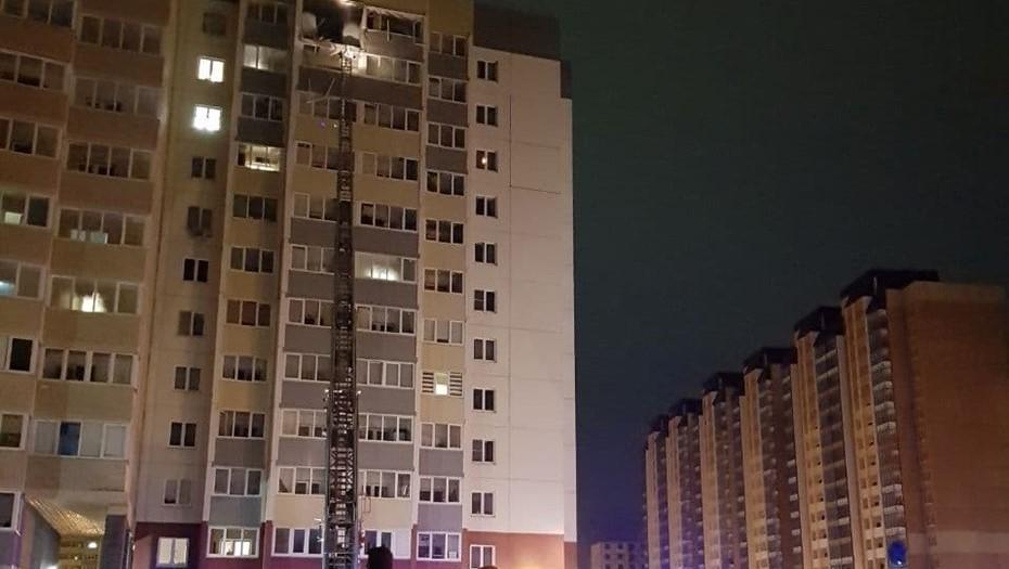 """""""По факту хлопка"""": после взрыва во Всеволожске возбудили уголовное дело"""