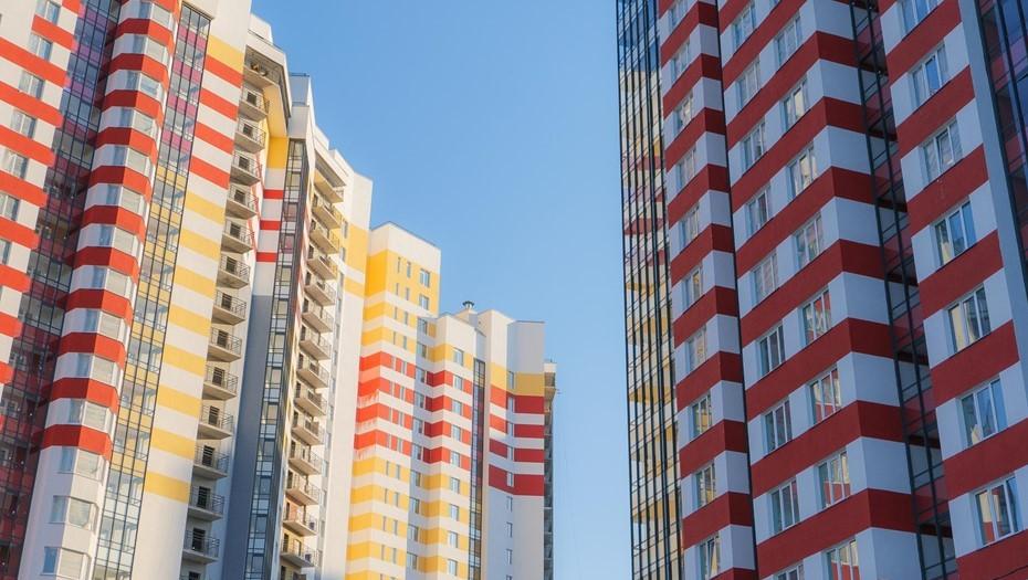 Рост цен на квартиры в Петербурге сдержат с помощью социального жилья