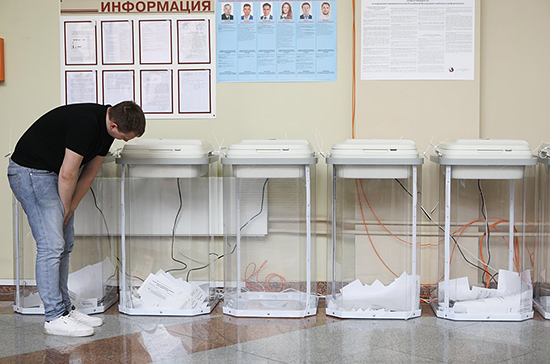 Штрафы за агитацию в день тишины и выборов предложили многократно увеличить