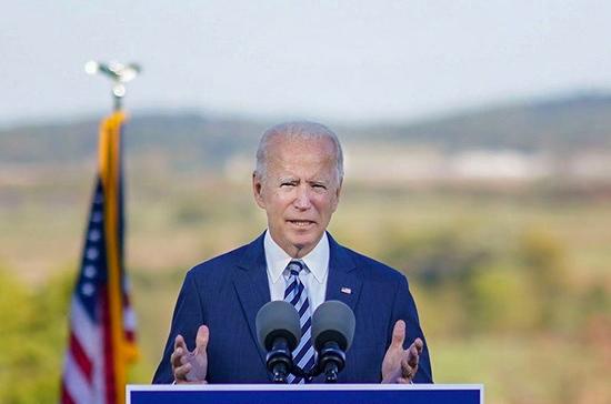 СМИ: Байден в Джорджии увеличил отрыв от Трампа на 10 тысяч голосов