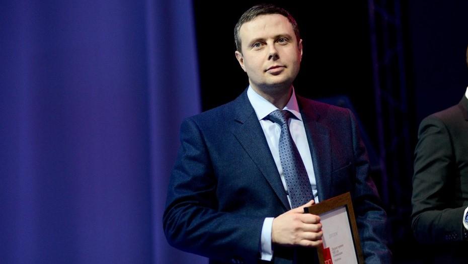 СМИ отправляют вице-губернатора Петербурга в ФАС