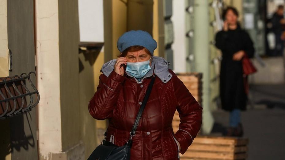 Собянин продлил антиковидные меры до середины января