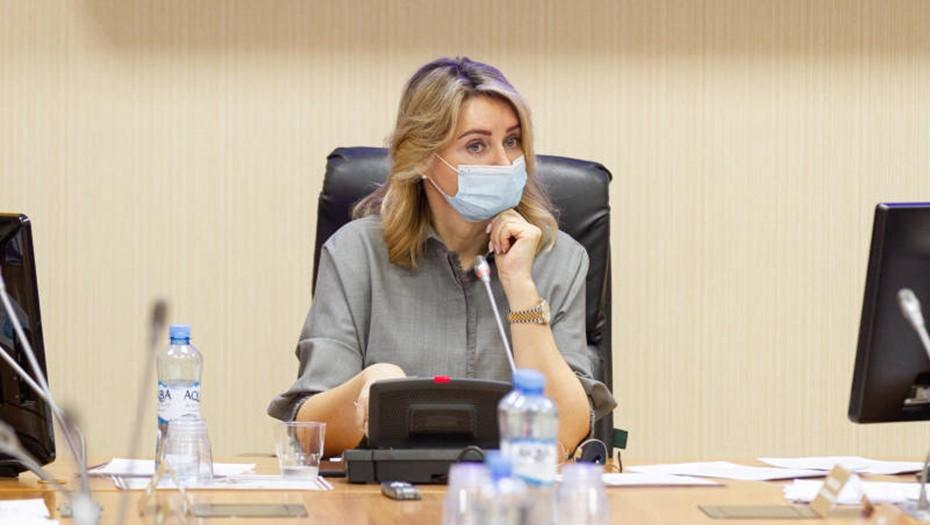 Спикер думы Архангельска не смогла доказать законность своего диплома