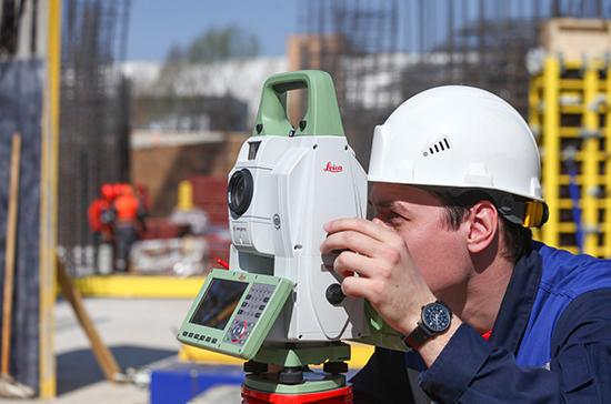 Сроки прохождения процедур в строительстве хотят сократить