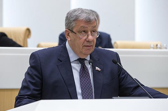 Статус апартаментов необходимо определить в законодательстве, считает Чернецкий