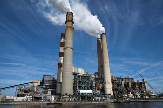 Торфяные электростанции хотят лишить господдержки