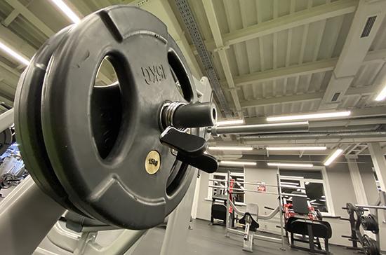 В Госдуму внесли законопроект о налоговом вычете за фитнес