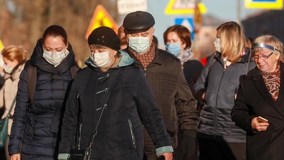 В Коми запрет на массовые мероприятия продлили до 15 декабря