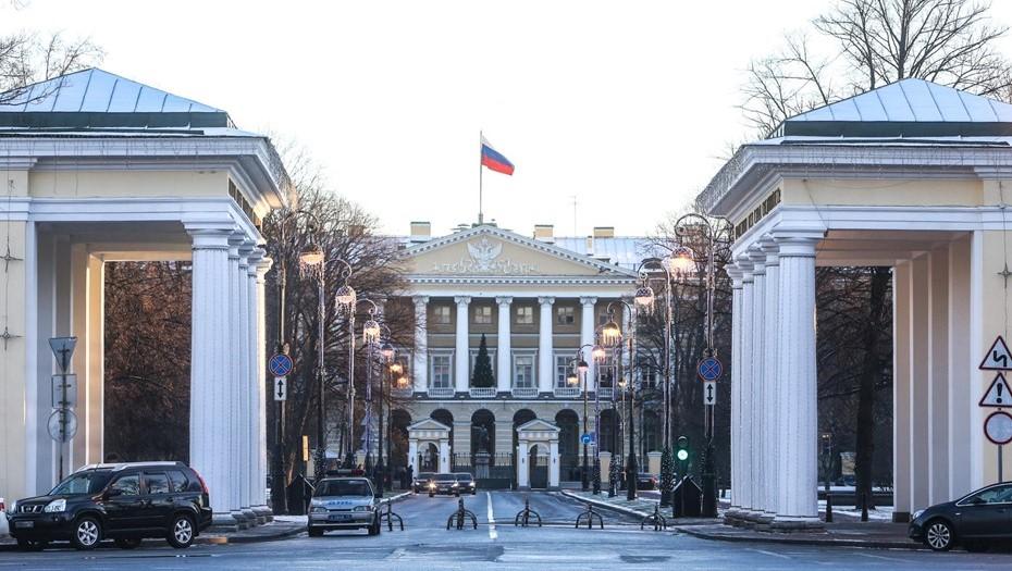 В комитете по образованию Петербурга появился новый заместитель председателя