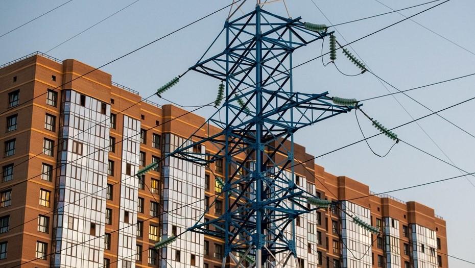 В Ленобласти и Петербурге введут единый тариф на электроэнергию