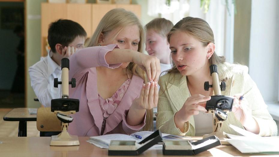 В Ленобласти задумались о смешанном формате школьного обучения