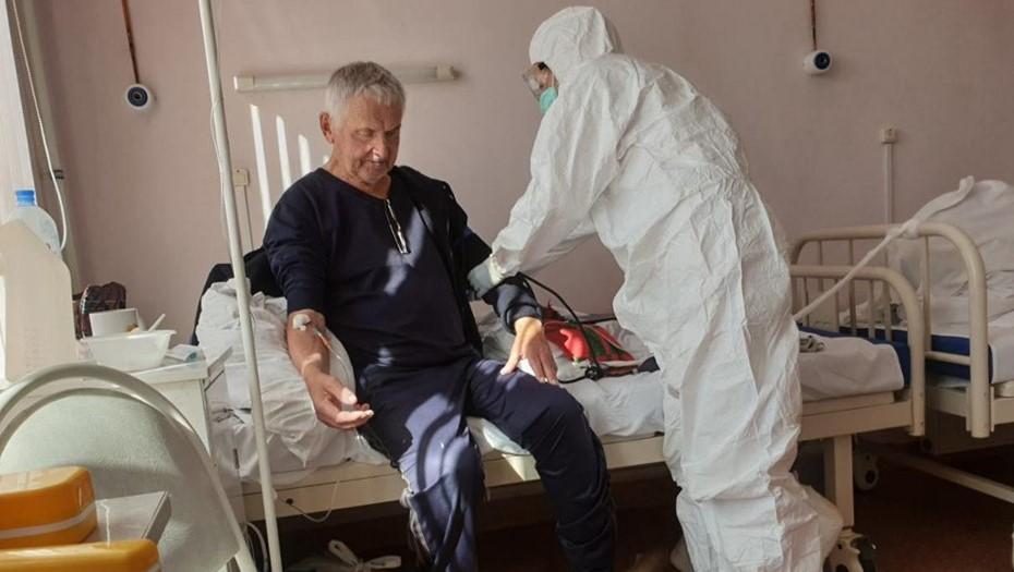 В Минздраве предупредили об осложнениях после коронавируса