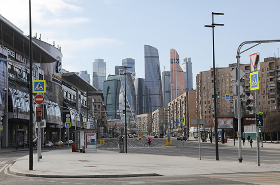 В Москве предложили продлить налоговые льготы для социально значимых предприятий до 2025 года