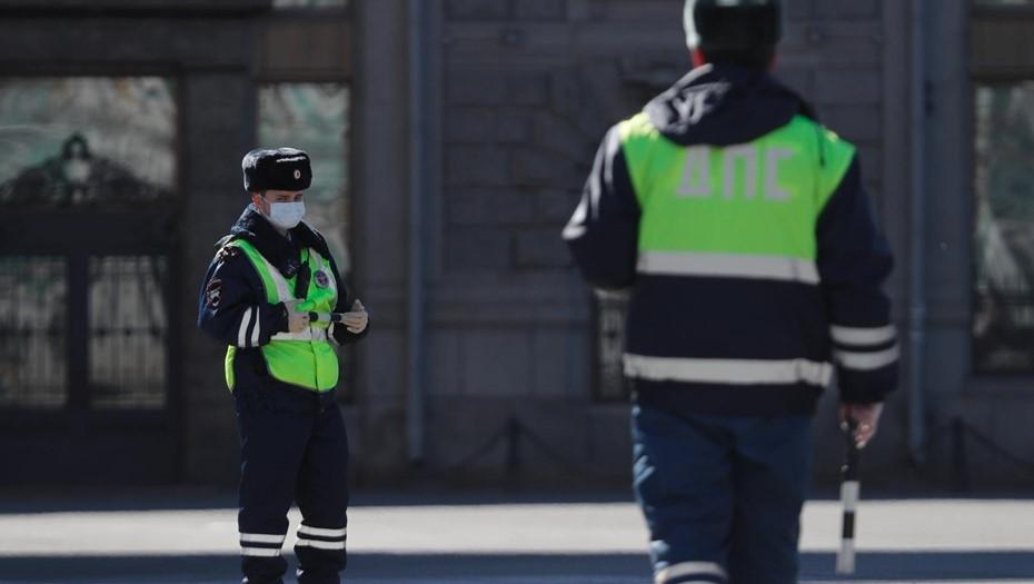 В Отрадном полицейские применили оружие для задержания пьяного водителя