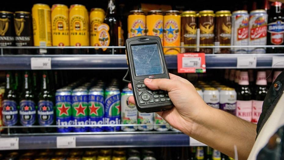 В Петербурге могут продлить продажу алкоголя до 23.00