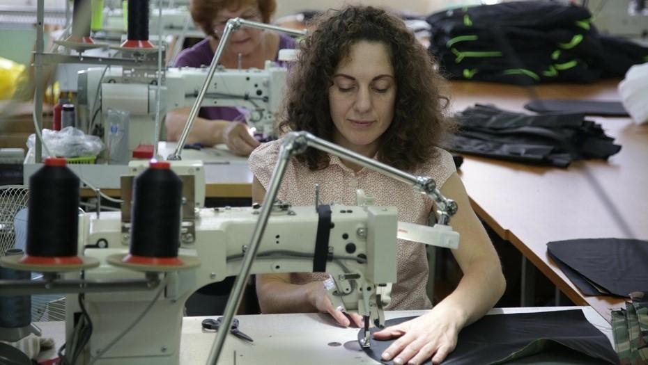 В Петроградском районе откроют общественные мастерские по рукоделию