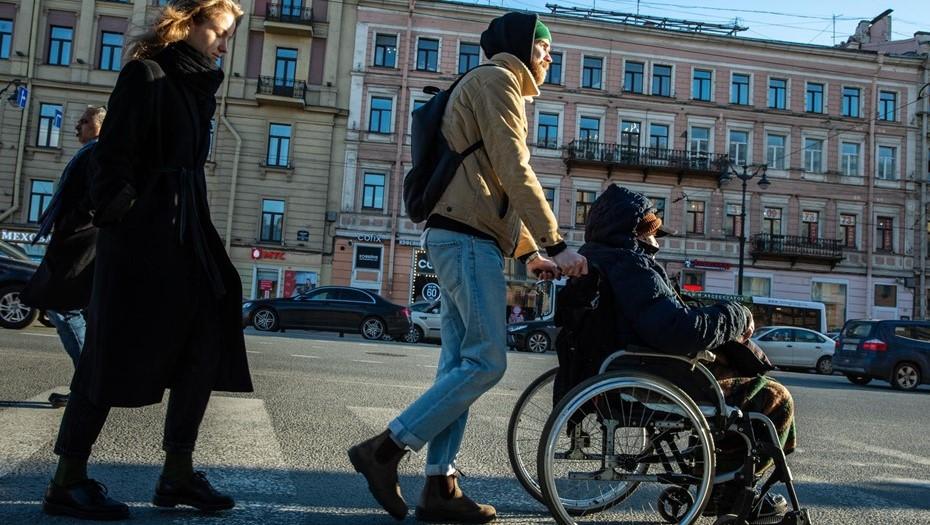 В России упростят правила оформления инвалидности