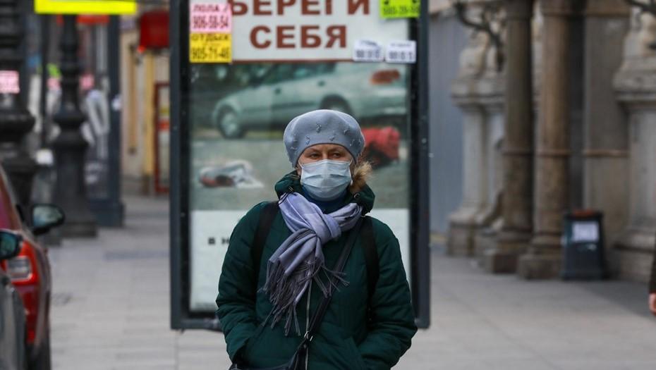 В Вологодской области заболеваемость COVID-19 преодолела новый рубеж