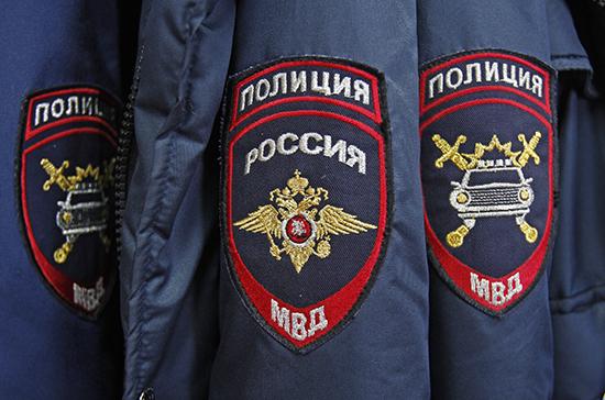 Захвативший в заложники шестерых детей в Петербурге сдался