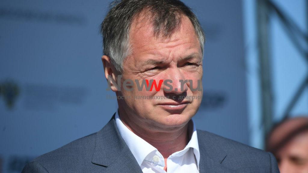 Хуснуллин прокомментировал смену главы Минстроя