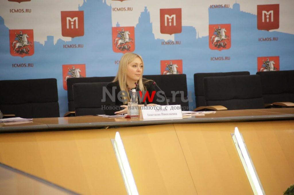 Анастасия Пятова рассказала о количестве строительных проверок и штрафов за 2020 год