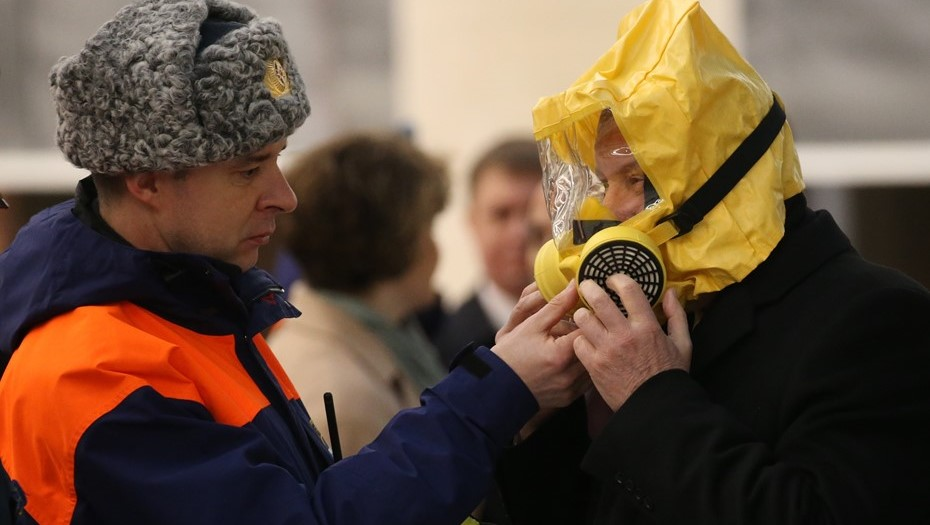 Беглов в День спасателя поблагодарил МЧС за заботу о горожанах