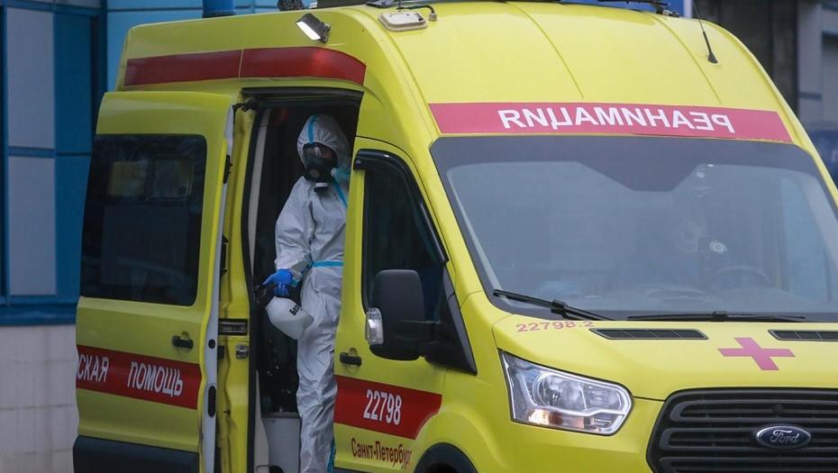 Более 3,7 тыс. петербуржцев заразились коронавирусом за сутки