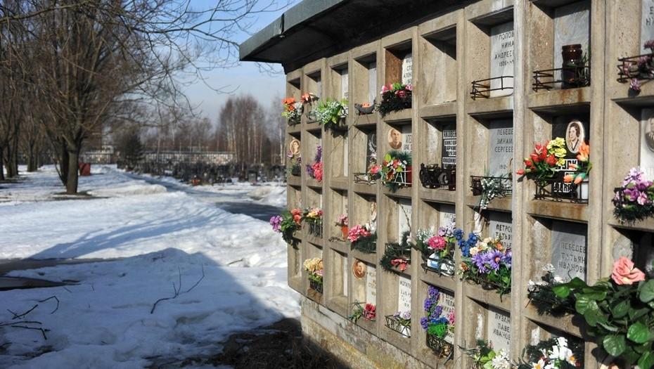 Естественная убыль населения в Петербурге выросла в 25 раз