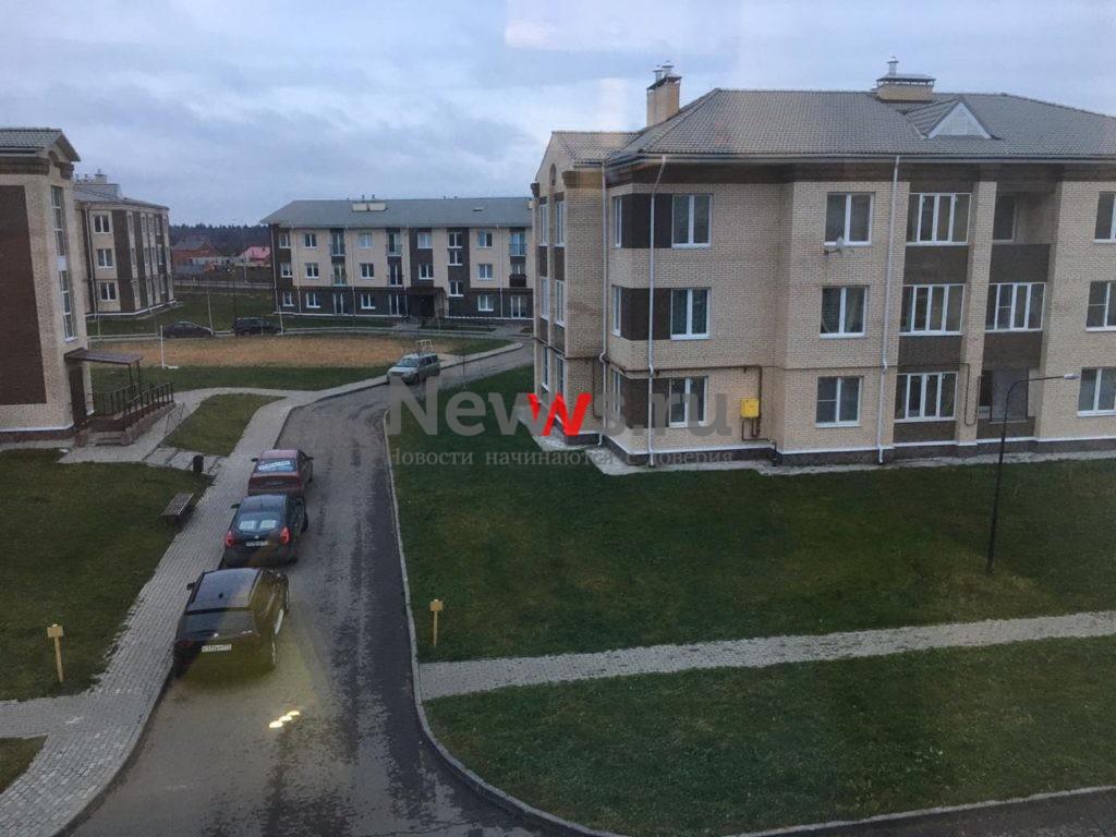 Анастасия Пятова: еще два корпуса проблемного ЖК «Борисоглебское» введены в эксплуатацию