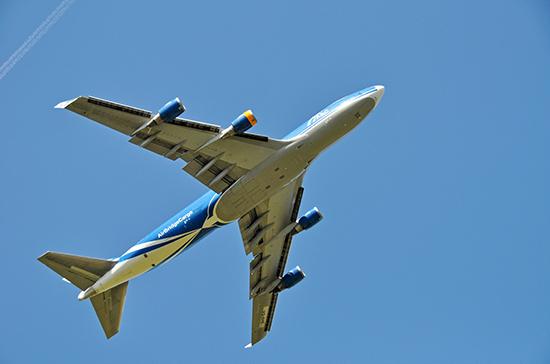 Германия собирается ограничить авиасообщение с Британией и ЮАР