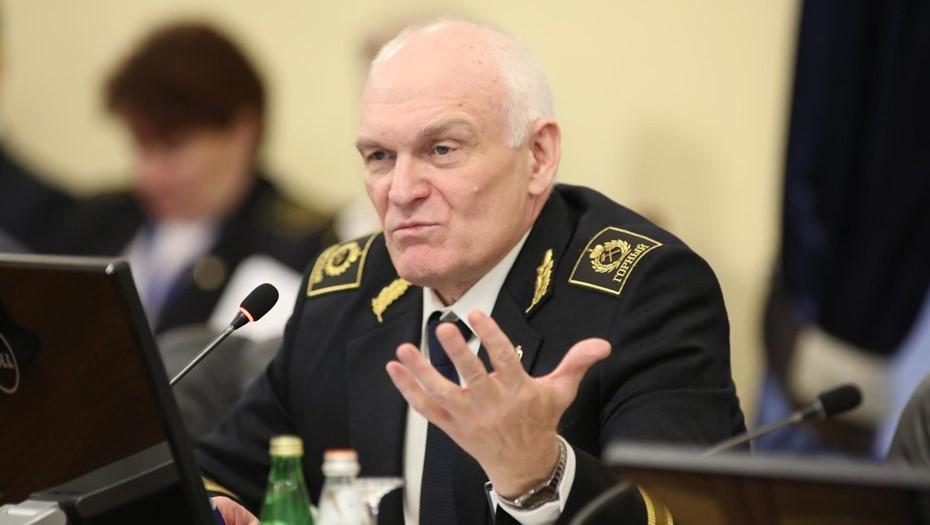 Горный университет в Петербурге всё-таки перейдет на удалёнку