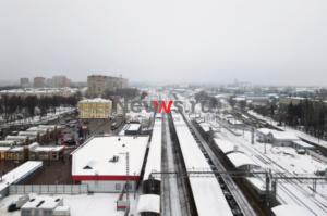 Станция Подольск на МЦД-2 открыта после реконструкции