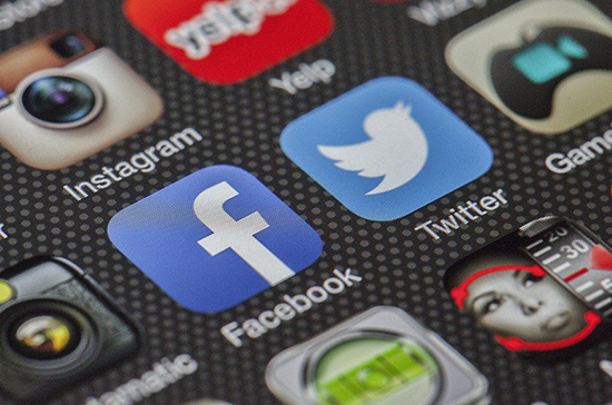 Интернет-порталы накажут за дискриминацию российских СМИ
